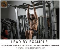 Best Personal Trainer Perth ?