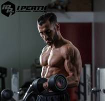 Bodybuilding Training Perth