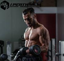 IPPT: Bodybuilding Training Perth